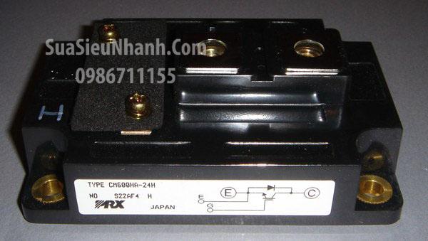 Tên hàng:CM600DU-5F IGBT Module 600A 250V; Mã hàng: CM600DU-5F; Hãng SX: Mitsubishi; Dùng cho: Vật tư xe nâng;