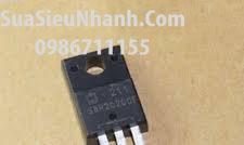 Tên hàng: MBRF20200CT TO220 Diode kép 20A 200V; Mã: MBRF20200CT; Hãng sx: ON; Kiểu chân: cắm TO-220;