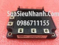 Tên hàng: P546A2006 IGBT Module;  Mã hàng: P546A2006;  Dùng cho: Vật tư SERVO DRIVER