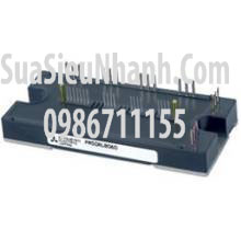 Tên hàng: PM75RLB120 IGBT 75A 1200V  Hãng sx: MITSUBISHI   Mã hàng : 75A 1200V PM75RLB120;  Dùng cho: vật tư Servo driver;  Hàng tham khảo: PM50RLB120