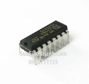 Tên hàng: SG3525AN DIP16 IC nguồn PWM; Mã: SG3525AN; Kiểu chân: cắm DIP-16; Hãng sx: ST; Hàng tương đương: SG3525AN, UC3525AN, KA3525AN