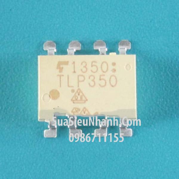 Tên hàng: TLP350 Photocoupler opto các ly quang; Kiểu chân: dán SOP-8; Tag: TLP350, P350
