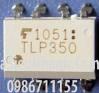 Tên hàng: : TLP351 Photocoupler opto các ly quang; Kiểu chân: dán SOP-8; Tag: TLP350, P350