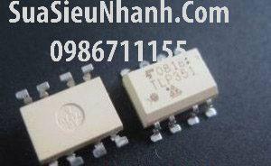 Tên hàng: TLP351 Photocoupler opto các ly quang;  Kiểu chân: cắm DIP-8;  Tag: TLP351, P351