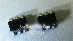 Tên hàng: TTP223-BA6 223B SOT23 IC cảm biến chạm, Cảm biến điện dung 1 nút; Mã: TTP223-BA6; Kiểu chân: dán SOT-23;
