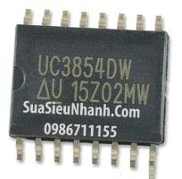 Tên hàng: UC3854DW UC3854ADW UC3854BDW IC Nguồn Switching; Kiểu chân: dán SOP-16
