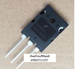 Tên hàng: G60N100BNTD G60N100 TO3PL IGBT 60A 1000V (TM); Mã: G60N100BNTD_OLD; Hãng sx: Faichild; Kiểu chân: cắm TO-3PL;