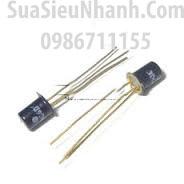 Tên hàng: 2N6027 TO-92 PUTs UJT 40 VOLTS 300 mW;  Mã: 2N6027;  Kiểu chân: TO-92;  Hàng tương đương: 2N6028;  Tag: Programmable Unijunction Transistor Programmable Unijunction Transistor Triggers