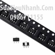 Tên hàng: 2SB772 B772 SOT-89 P Transistor 3A 30V; Mã: B772_SOT-89; Kiểu chân: SOT-89