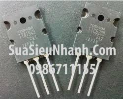Tên hàng: A1943 2SA1943 PNP Transistor 15A 230V (TM); Mã: 2SA1943_OLD