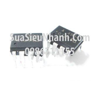 Tên hàng: A2531 HP2531 HCPL-2531 ACPL-2531 Photo-IC optocoupler; Mã: A2531_DIP-8; Hãng sx: AVAGO; Kiểu chân: cắm DIP-8