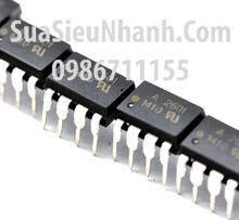 Tên hàng; A2601 HCPL2601 HCPL-2601 Photo-transistor optocoupler; Mã: A2601_DIP-8; Kiểu chân: cắm DIP-8;