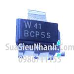 Tên hàng: BCP55 BCP 55 SOT223 N Transistor 1A 60V; Mã: BCP55; Kiểu chân: dán SOP223;