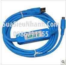 Tên hàng:Cáp lập trình màn hình HMI Pro-face GPW-CB03 Proface GP USB-GPW-CB03; Mã: GPW-CB03