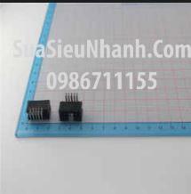 Tên hàng: DC3-26P IDE26P Box header 13x2p 2.54mm đực thẳng; Mã: DC3-26P_S; Hàng tương đương: IDE 26