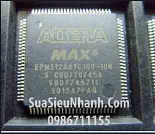 Tên hàng: EPM3128ATC100-10N TQFP100; Mã: EPM3128ATC100-10N_TQFP100