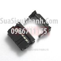Tên hàng: FC-16P đầu bóp cáp IDE16 cái; Mã: FC-16P; Hàng tương đương: IDE 16