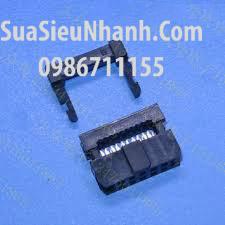 Tên hàng: FC-50P đầu bóp cáp IDE50 cái; Mã: FC-50P; Hàng tương đương: IDE 50
