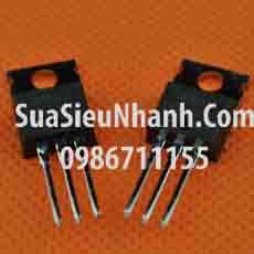 Tên hàng: IRF3710 TO-220 N MOSFET 57A 100V;  Mã: IRF3710;  Kiểu chân: cắm TO-220;  Hãng sx: IR;