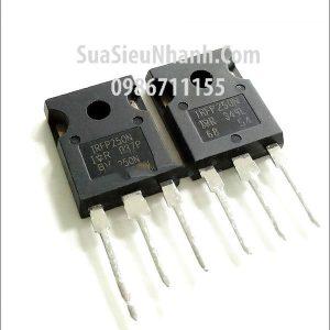 Tên hàng: IRFP250N IRFP250 TO-247 N MOSFET 30A 200V;  Mã: IRFP250N;  Kiểu chân: cắm TO-247;  Hãng sx: IR;