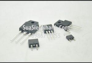 Tên hàng: K3568 2SK3568 TO-220 N MOSFET 12A 500V;  Mã: K3568;  Hãng sx: Faichild;  Kiểu chân: cắm TO-220