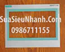Tên hàng: Mặt nạ cho màn hình cảm ứng TP270-10 6AV6 545-0CC10-0AX0; Mã: TP270-10_MN; Dùng cho: Vật tư màn hình