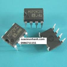 Tên hàng: MIP2K2 MIP2K2S DIP7 IC nguồn;  Mã: MIP2K2;  Kiểu chân: cắm DIP-7;