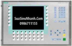 Tên hàng: Cảm ứng màn hình HMI Siemens MP277-10 6AV6643-0CD01-1AX1;  Mã: MP277_CU
