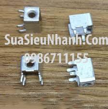 Tên hàng: Nhựa dính gá mạch điện tử cao 8mm;  Mã: SPU-8