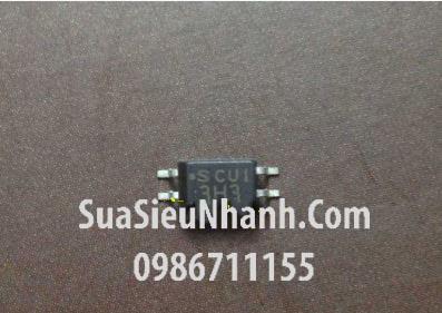 Tên hàng: PC3H3 3H3 SOP4 Photo-Transistor AC Input Photocoupler; Mã: 3H3; Hãng sx: SHARP; Kiểu chân: dán SOP-4; Dùng cho: vật tư PLC;