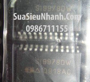 Tên hàng: Si9978DW IC driver cầu H