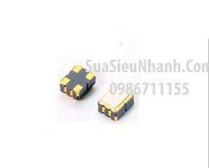 Tên hàng: Thạch anh 48MHz OSC 3V3 4 chân dán 3225 3.2x2.5mm;  Kiểu chân: dán 3225;  Mã: TA3225-3V3-48MHz;  Dùng cho: vật tư biến tần