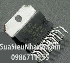 Tên hàng: TEA2025 TEA2025B YG2025 IC amply audio 2x2.3W 3-12V; Mã: TEA2025B; Kiểu chân: cắm DIP-16; Hãng sx: ST;
