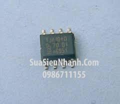 Tên hàng: TJA1040T TJA1040 SOP8 IC truyền thông CAN TRANSCEIVER 1MBd;  Mã: TJA1040;  Kiểu chân: dán SOP-8;  Thương hiệu: NXP;  Phân nhóm: IC giao tiếp, truyền thông