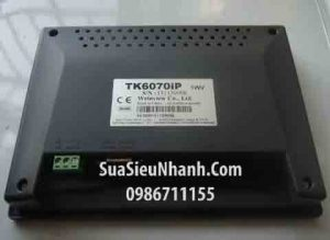 Tên hàng: Cảm ứng màn hình HMI Weinview TK6070iP TK6070iP1WV TK6070IQ TK6070IQ1WV;  Mã: TK6070iP_CU