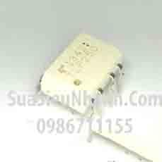 Tên hàng: TLP559 DIP8 Photo-Transistor optocouplers;  Mã: TLP559_DIP-8;  Kiểu chân: cắm DIP-8;  Hãng sx: TOSHIBA;
