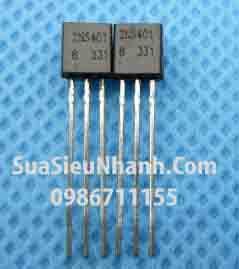 Tên hàng: 2L 2N5401 SOT23 PNP Transistor 0.6A 180V; Mã: 2L_2N5401_SOT23; Kiểu chân: dán SOT-23;