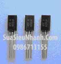 Tên hàng: 2SA1020Y A1020 TO92L PNP Transistor 2A 50V ECB;  Mã: 2SA1020Y;  Kiểu chân: cắm TO-92L