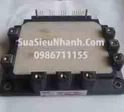 Tên hàng: 6MBP400RTM060-10 Module IGBT 400A 600V FUJI (TM);  Mã: 6MBP400RTM060-10_OLD;  Dùng cho: vật tư servo;  Thương hiệu: FUJI;  Xuất xứ: chính hãng