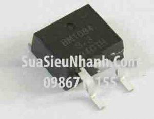 Tên hàng: AC1084-3.3 TO263 IC ổn áp nguồn 3.3V;  Mã: AC1084-3.3;  Kiểu chân: dán TO-263;  Hàng tương đương: AMS1084CM-ADJ AS1084R APL1084 AC1084-3.3 1084-3.3 BM1084 UZ1084L-3.3 L1084D TO252
