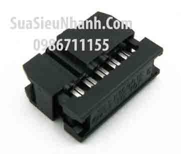 Tên hàng: FC-10P đầu bóp cáp IDE10 cái; Mã: FC-10P; Hàng tương đương: IDE 10, FC10P