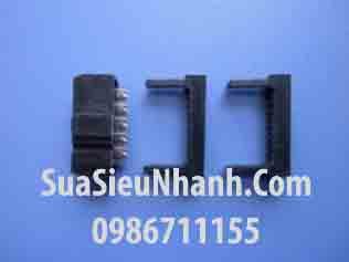 Tên hàng: FC-10P đầu bóp cáp IDE10 cái; Mã: FC-10P; Hàng tương đương: IDE 10, FC10P; Mã Kho: FC-10P_GOO