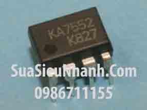 Tên hàng: KA7552 DIP8 IC nguồn;  Mã: KA7552;  Kiểu chân: cắm DIP-8;