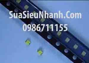 Tên hàng: LED 0805 dán (gói màu đỏ, màu xanh lá, màu xanh dương, màu cam)