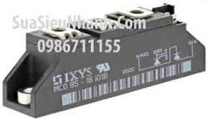 Tên hàng: MCD95-16IO1B MCD95-16I01B IXYS THYRISTOR-DIODE 180A 1600V;  Mã: MCD95-16IO1B;  Thương hiệu: IXYS;  Xuất xứ: chính hãng;