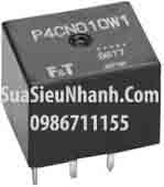 Tên hàng: P4CP012W1 Relay 1POLE X 2, H-BRIDGE—25 A FOR AUTOMOTIVE APPLICATIONS; Mã: P4CP012W1'