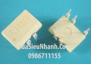 Tên hàng: TLP3507 DIP5 Photo-Triac opto photocoupler;  Mã: TLP3507_DIP5;  Kiểu chân: cắm DIP-5;  Thương hiệu: TOSHIBA;  Phân nhóm: Photocoupler