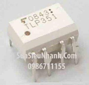Tên hàng: TLP351 SOP8 Photocoupler opto các ly quang;  Mã: TLP351_SOP8_169;  Kiểu chân: dán SOP-8;  Hàng tương đương: TLP350, P350, P351