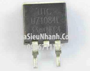 Tên hàng: AC1084-ADJ 1084-ADJ UZ1084L TO263 IC ổn áp nguồn ADJ;  Mã: UZ1084L-ADJ;  Kiểu chân: dán TO-263;  Hàng tương đương: AMS1084CM-ADJ AS1084R APL1084 AC1084-3.3 1084-3.3 BM1084 UZ1084L-3.3 L1084D TO252