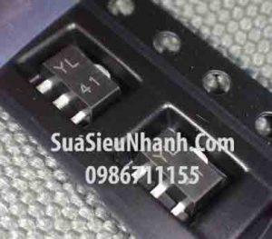 Tên hàng: YL 2SA1013 SOT89 PNP Transistor 1A 160V;  Mã: 2SA1013_YL;  Kiểu chân: dán 3 chân SOT-89;  Phân nhóm: PNP Transistor